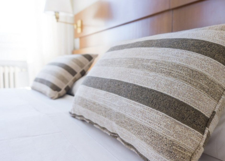 Why we love (and you love) Mother Earth Pillows