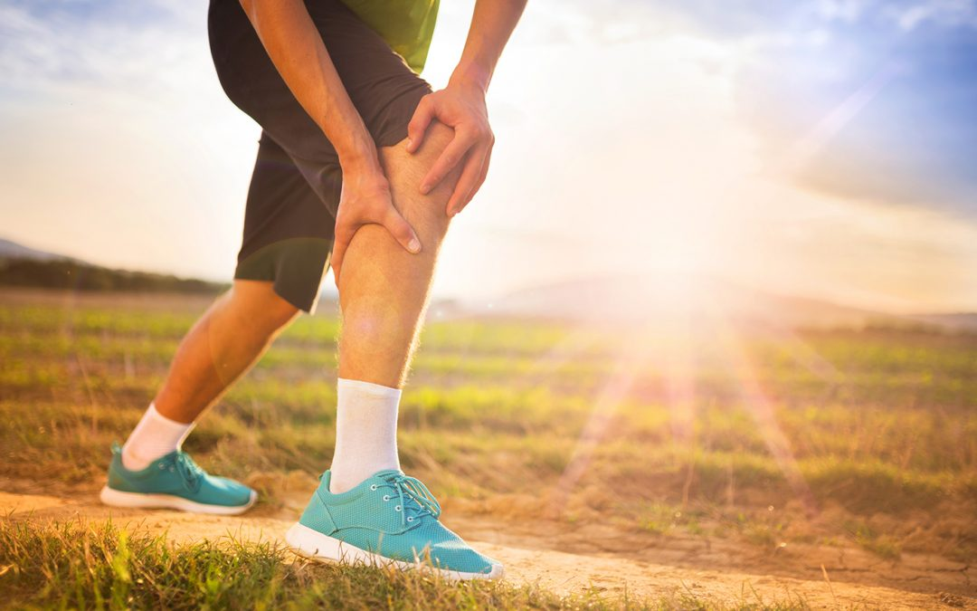 Muscle Injury Treatment: Should you use M.E.A.T. or R.I.C.E.?