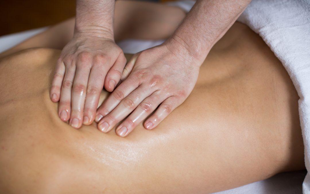 Deep Tissue Massage Westford MA